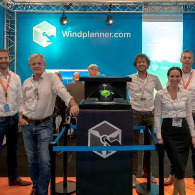 Global introduction of Windplanner
