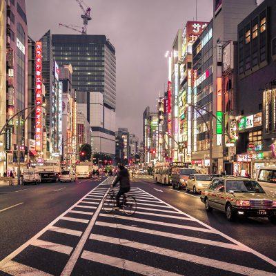 Windplanner Tokyo