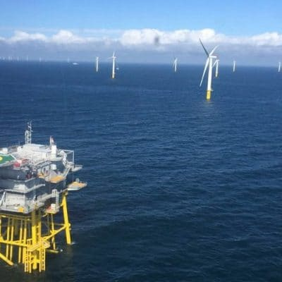 Gemini Offshore Wind Farm