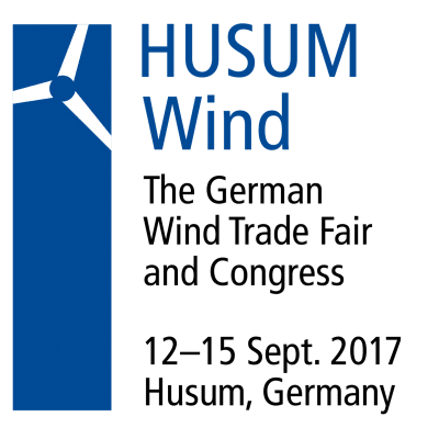 We will be present at HUSUM Wind
